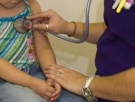 Casi un millón de niños tendrán que vacunarse contra la Gripe A