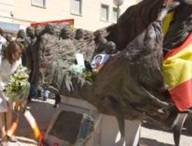 Concentración en Madrid por la salida de De Juana