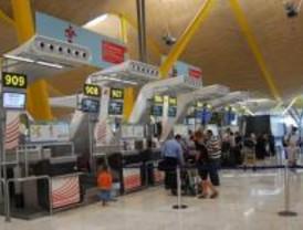 La línea aérea Andalus une desde ya el Campo de Gibraltar con Madrid en 24 vuelos semanales