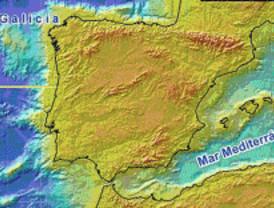 Ampliación de las fronteras submarinas de España