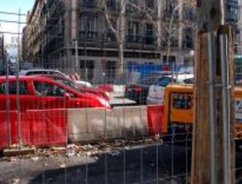 Ecologistas denuncia que la reforma de Serrano atraerá más coches