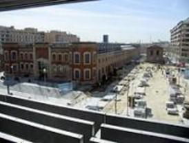 A finales de 2007 terminarán las obras de construcción de la Escuela Municipal de Música