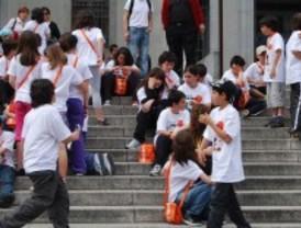 Los madrileños podrán pedir plaza en los colegios abiertos en Navidad el lunes y el martes
