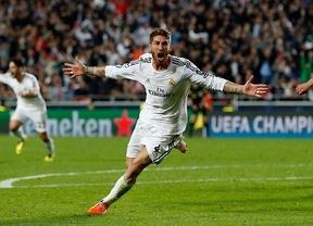 Iniesta, Ramos y Diego Costa, entre los nominados al Balón de Oro