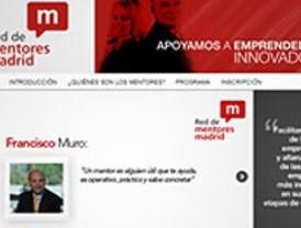 Éxito de la primera edición de la Red de Mentores de Madrid 2012