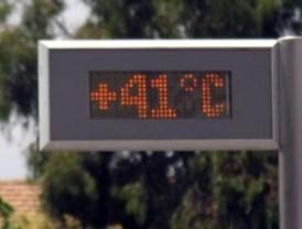 Madrid vuelve a estar en alerta por las altas temperaturas, que podrán alcanzar los 39 grados