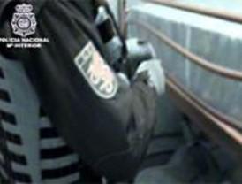 Liberan a joven chino secuestrado en Vallecas