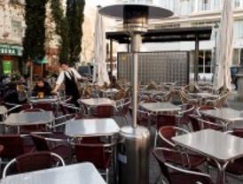 Madrid apuesta por las terrazas para fumadores