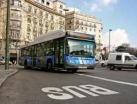 La línea 3 de la EMT cambiará este martes su itinerario en sentido Puerta de Toledo