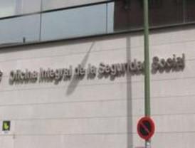 La Seguridad Social pierde 3.361 afiliados en mayo en Madrid