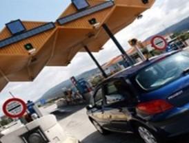 El peaje de las autopistas subirá en enero