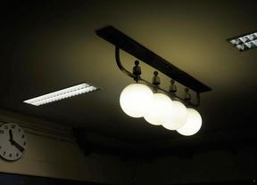 El recibo de la luz subirá en julio un 1,2%