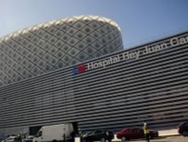 Más de 11.300 madrileños visitan el nuevo hospital de Móstoles