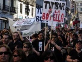 14.000 firmas en defensa de Madrid Salud