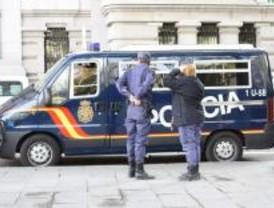 Cae una banda de jóvenes responsable de una veintena de robos