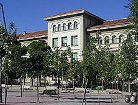 El Ayuntamiento cree que la obra de Barceló mejorará el colegio