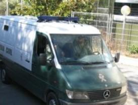 Detenidos los atracadores de una gasolinera en Navalcarnero