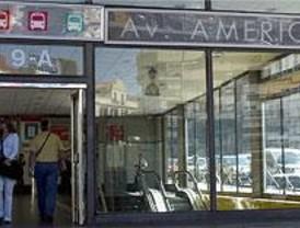 El intercambiador de Avenida de América dejará de ser un 'horno' en verano