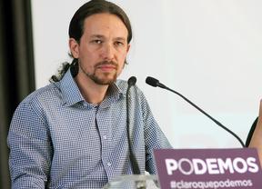 Pablo Iglesias espera que Tania Sánchez se integre en Podemos