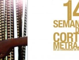 14ª Semana del Cortometraje de Madrid