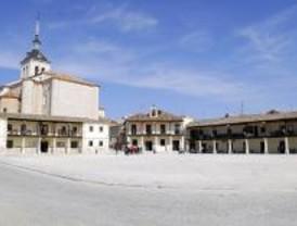 Rehabilitada la Plaza Mayor de Colmenar de Oreja