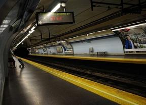 La carrera en el metro se aplaza en solidaridad con las víctimas del accidente de Santiago