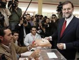 Rajoy dice que Gallardón podría ser un buen 'número dos' aunque pide prudencia