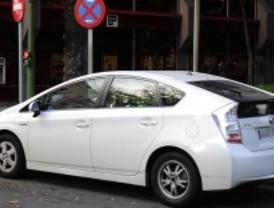 El Ayuntamiento de Madrid investiga el uso fraudulento de coches municipales
