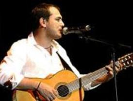 Ismael Serrano en las fiestas de la Virgen de la Paz de Alcobendas