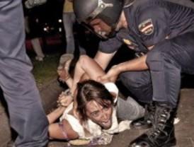 Los sindicatos policiales también quieren investigar los posibles abusos de los antidisturbios