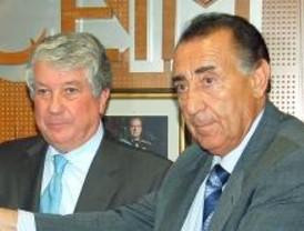 Cámara y CEIM se comprometen a divulgar Madrid'16