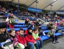 El ayuntamiento refuerza el servicio de autobuses al zoo hasta el mes de septiembre