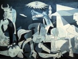 El Guernica lleva ya 30 años en el Reina Sofía