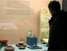 La Dama de Elche vuelve a Madrid con una exposición sobre Iberia, Hispania y Spania