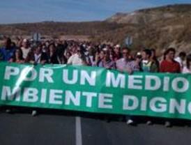 Vecinos de Valverde y Torres piden el cierre de una incineradora de animales