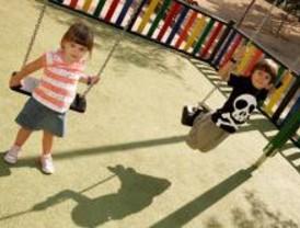 Batucada, juegos gigantes y talleres infantiles en el Día del Niño en Tetuán