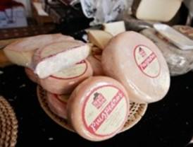 Un espacio para el queso artesano