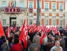 Aguirre afirma que los liberados sindicales son 'un anacronismo y un escándalo'