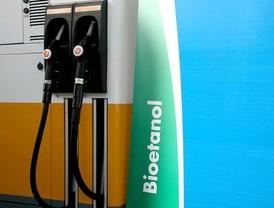 Madrid estrena surtidor público de bioetanol
