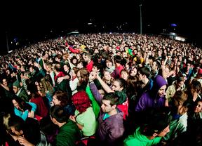 Cancelado el festival 'En Vivo' en Rivas y Barcelona
