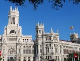El Ayuntamiento de Madrid paga 59,8 millones de euros en alquiler de sedes