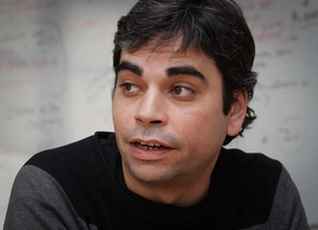 Jorge García Castaño: