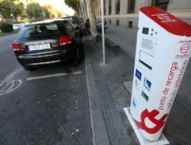 Madrid impulsa el coche híbrido enchufable