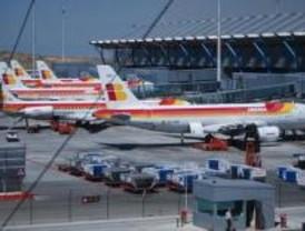 Barajas es el cuarto aeropuerto de Europa en importancia