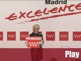 Aguirre apuesta por las empresas para salir de la crisis