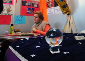 Llega una nueva edición de la Feria Esotérica de Madrid