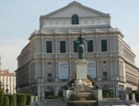 El Teatro Real prevé un aumento del 20% de los ingresos