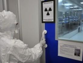 Tecnología punta contra la enfermedad