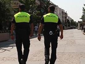 Detenido el presunto autor de cuatro robos en una floristería