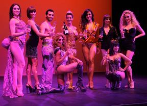 Las Reinas del Marabú: provocación y erotismo en nuevo cabaret